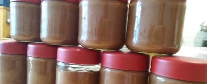 Aqua Faba Chocolate Mousse