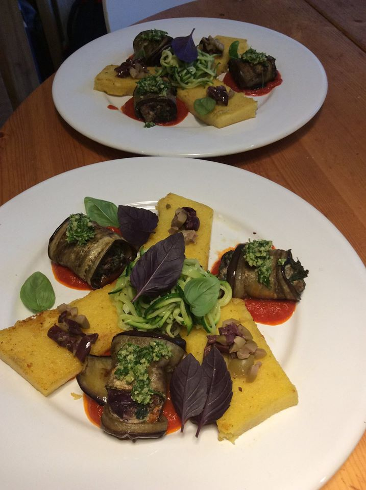 végétarienne en france